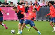 Bayern Munich v Tottenham