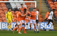 Oxford Utd vs Blackpool