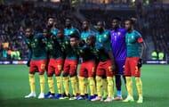 Cameroon v Guinea-Bissau