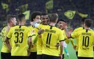 Borussia Dortmund v PSG
