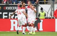 Fortuna Dusseldorf vs TSG Hoffenheim