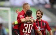 SC Freiburg vs Borussia M'gladbach