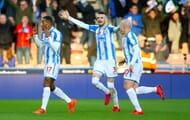 Derby vs Huddersfield