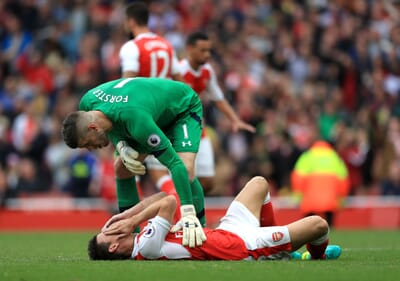 football_injury_england_premier-league_arsenal_koscielny.