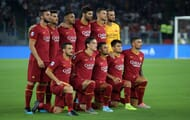 Sevilla vs Roma