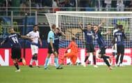 v Inter Milan