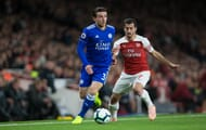 v Arsenal