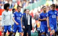 Leicester v Tottenham