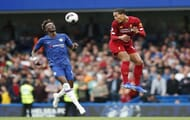 Liverpool v Everton