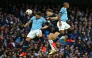 Oxford Utd v Man City