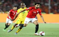 Egypt v Congo DR
