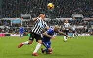 Newcastle vs Tottenham