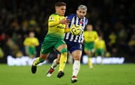 Norwich vs Brighton