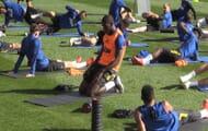 Man Utd v Inter Milan