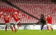 Rangers FC vs Benfica