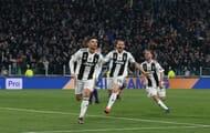 v Juventus