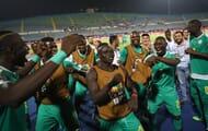 Senegal v Algeria