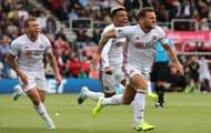 Sheff Utd v Leicester