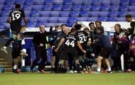 Barnsley vs Swansea