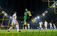 v Borussia Dortmund