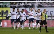 Wycombe vs Tottenham