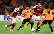 Wolverhampton v Espanyol