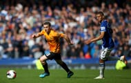 Wolverhampton Wanderers vs Olympiakos