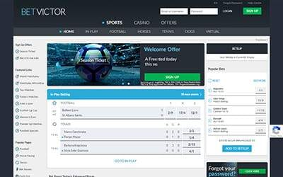 betvictor.